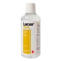 Lacer Oros Colutorio, 500 ml ! Farmaconfianza