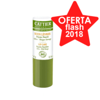 Cattier Bálsamo Labial, 4g