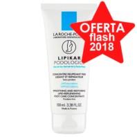 La Roche-Posay Lipikar Podologics, 100 ml. ! Farmaconfianza