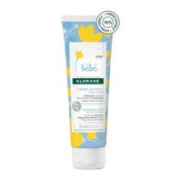 Klorane Bebé Crema Nutritiva al Cold Cream, 125 ml | Compra Online