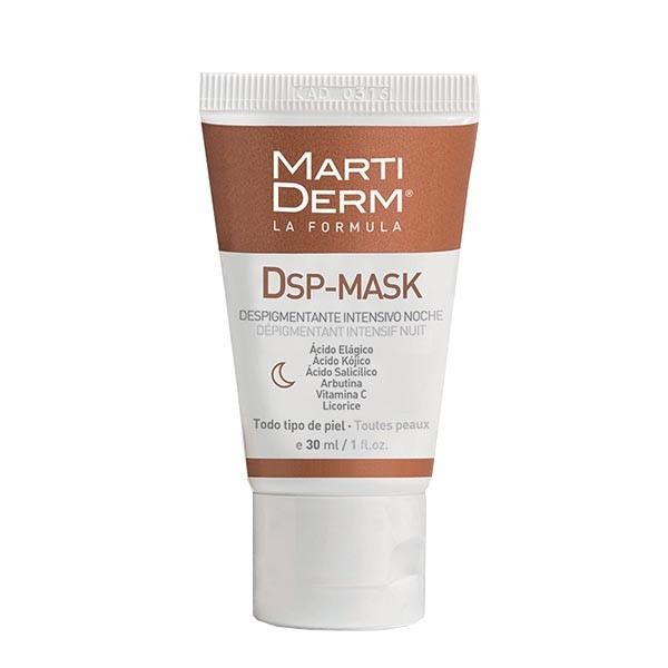Martiderm DSP-Mask, 30 ml. ! Farmaconfianza