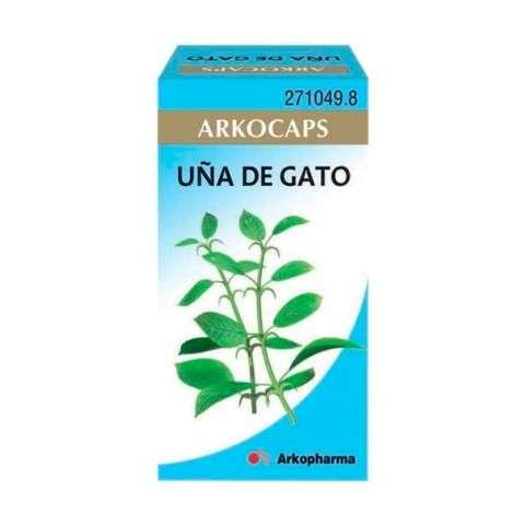 Arkocaps Uña de Gato, 42 cápsulas. | Farmaconfianza