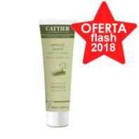 Cattier Arcilla Verde Lista para su Uso, 100g