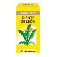 Arkocápsulas Diente de león, 100 cápsulas | Farmaconfianza