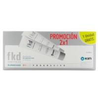 Kin FKD Dentífrico Blanqueador 125 ml Oferta 2x1 | Farmaconfianza
