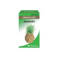 Arkocaps Ananás, 48 cápsulas ! Farmaconfianza