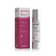 Sesderma ACGlicolic Gel Hidratante, 50 ml | Compra Online en Farmaconfianza