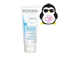 Bioderma Hydrabio Gel-Crema Exfoliante, 75 ml.