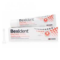 ISDIN Bexident Encías Gel con Clorhexidina, 75 ml | Farmaconfianza