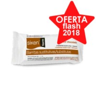 SikenForm Barrita Chocolate