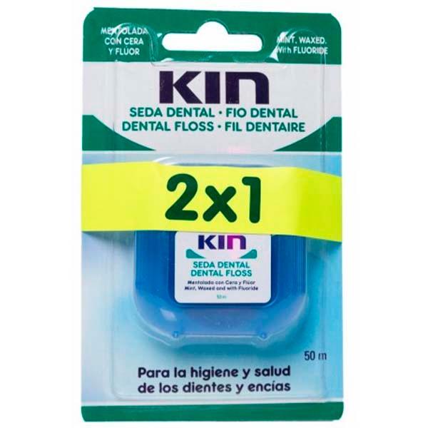 Kin Seda Dental Mentolada da46a5bb6e40