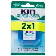 Kin Seda Dental Mentolada, 50 m ! Farmaconfianza