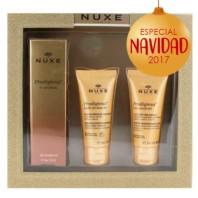 Nuxe Cofre Oferta Regalo de Navidad 2017 Prodigieux | Farmaconfianza