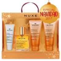 Compra Online Nuxe Cofre Regalo de Navidad 2017 | Farmaconfianza