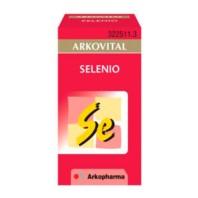 Arkovital Selenio, 50 caps. ! Farmaconfianza