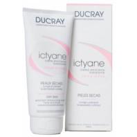 Ducray Ictyane crema, 150 ml
