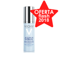 Vichy Aqualia Thermal Bálsamo Contorno de Ojos 15 ml