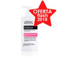 LIERAC Prescription Leche Relipidante Cuerpo Anti-Sequedad, 400 ml.