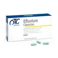 OTC Iberica Efluvium, 60 cápsulas. | Farmaconfianza