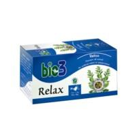 Bie3 Relax, 25 bolsas ! Farmaconfianza