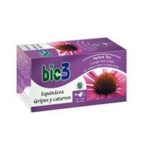 Bie3 Antigripal Equinacea, 25 bolsas ! Farmaconfianza