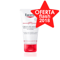Eucerin Crema de manos pH5, 75 ml.