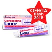 Lacer Clorhexidina Gel Bioadhesivo, 50 ml