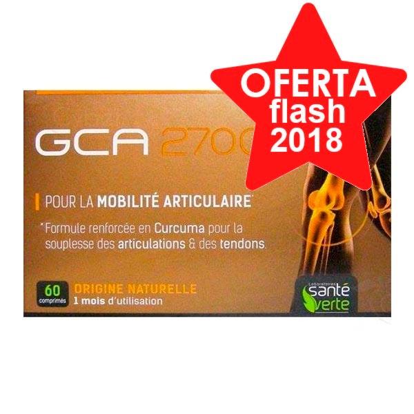 SANTÉ VERTE GCA 2700