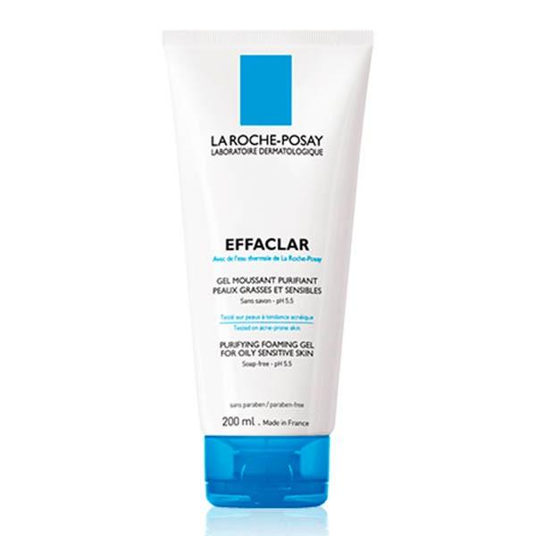 La Roche-Posay Effaclar -gel Purificante, 200 ml ! Farmaconfianza
