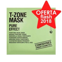 Comodynes Pure Effect Mascarilla Facial, 5 x 4 ml|Farmaconfianza