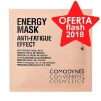 Comodynes Anti-Fatigue Effect Mascarilla Facial, 5 x 4 ml|Farmaconfianza
