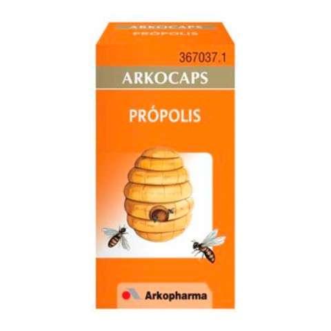 ARKOCAPS Própolis 84 cápsulas ! Farmaconfianza