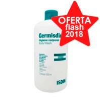 ISDIN Germisdin Higiene Corporal, 1000 ml. ! Farmaconfianza