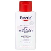 Eucerin Loción enriquecida pH5 400 ml | Farmaconfianza