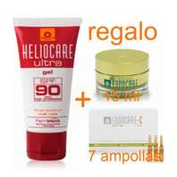 Heliocare Ultra Gel SPF90, 50 ml.