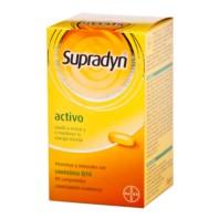 Supradyn Activo, 90 comprimidos ! Farmaconfianza