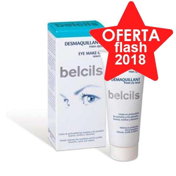 BELCIS Desmaquillante Ojos Gel, 75 ml