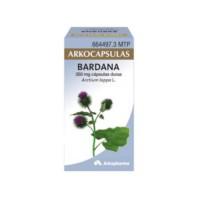 Arkocápsulas Bardana, 48 cápsulas ! Farmaconfianza