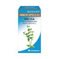 Arkocápsulas Melisa, 48 cápsulas ! Farmaconfianza