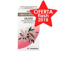 Arkocápsulas Olivo, 50 cápsulas