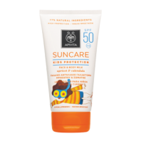 APIVITA SUNCARE KIDS PROTECTION SPF50 LECHE 150 ML