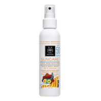 APIVITA SUNCARE KIDS PROTECTION SPF50 SPRAY 150 ML