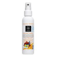 Apivita Suncare Kids Protection Leche en Spray SPF50 | Farmaconfianza