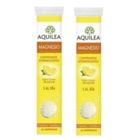 AQUILEA Magnesio, 28 comprimidos efervescentes