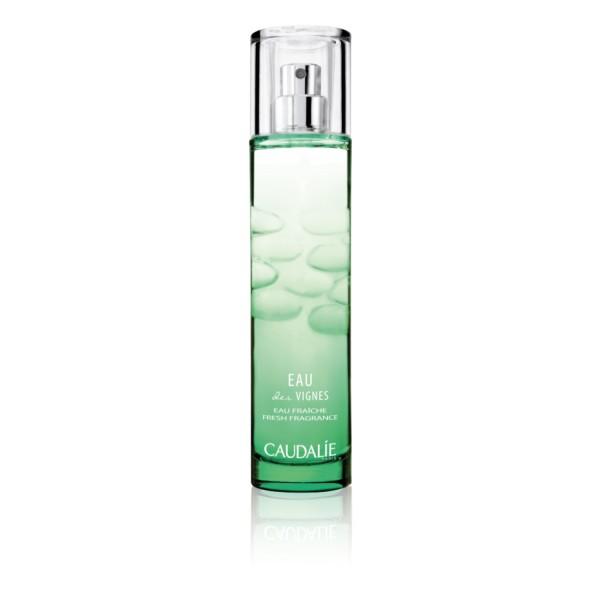 Caudalie Agua Refrescante Eau des Vignes, 50 ml | Farmaconfianza