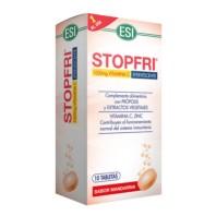 ESI StopFri tabletas efervescentes Vitamina C | Farmaconfianza | Farmacia Online