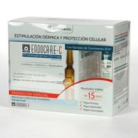 Endocare C Proteoglicanos Oil Free, 30 ampollas | Farmaconfianza