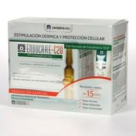 Endocare C20 Proteoglicanos 30 ampollas, 2 ml   Farmaconfianza