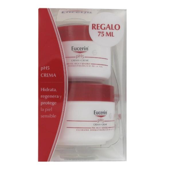 Eucerin Crema pH5 100g