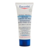 Eucerin Repair crema de pies 100 ml